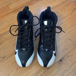 Nike Speed Football Cleats